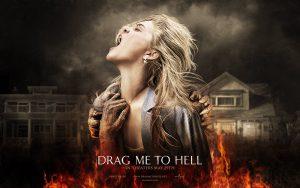 ภาพยนตร์ Drag Me to Hell (2009) กระชากลงหลุม