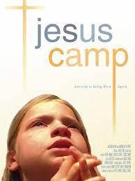 JESUS CAMP (2006)
