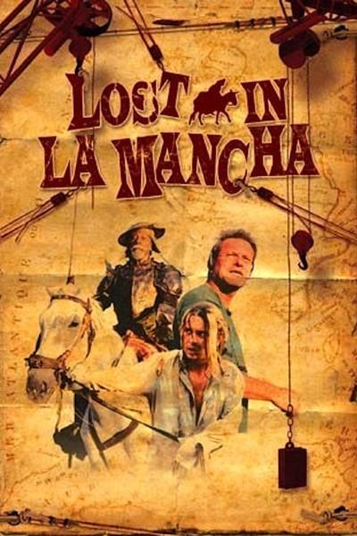 LOST IN LA MANCHA (2003)