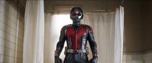 รีวิวเรื่อง Ant-Man
