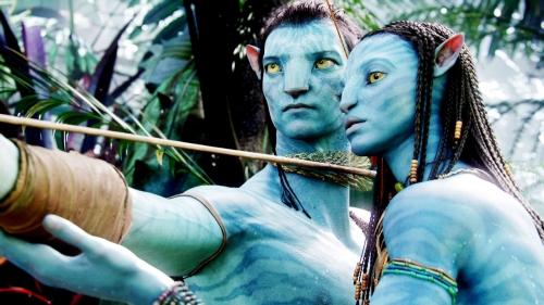 """รีวิวเรื่อง Avatar"""" (2009)"""
